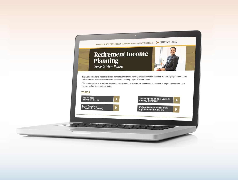 BNY Website