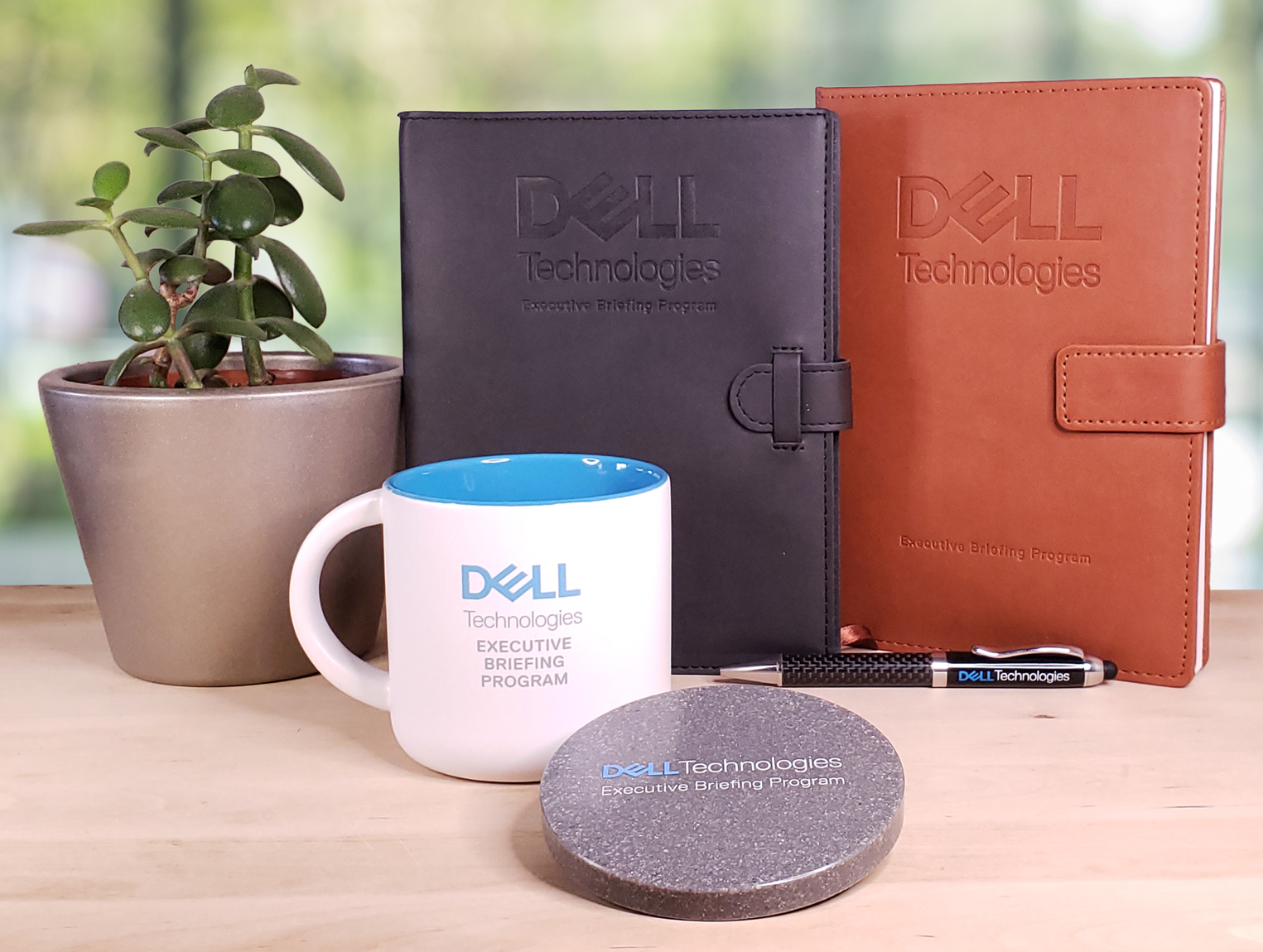 Dell Promotional Items
