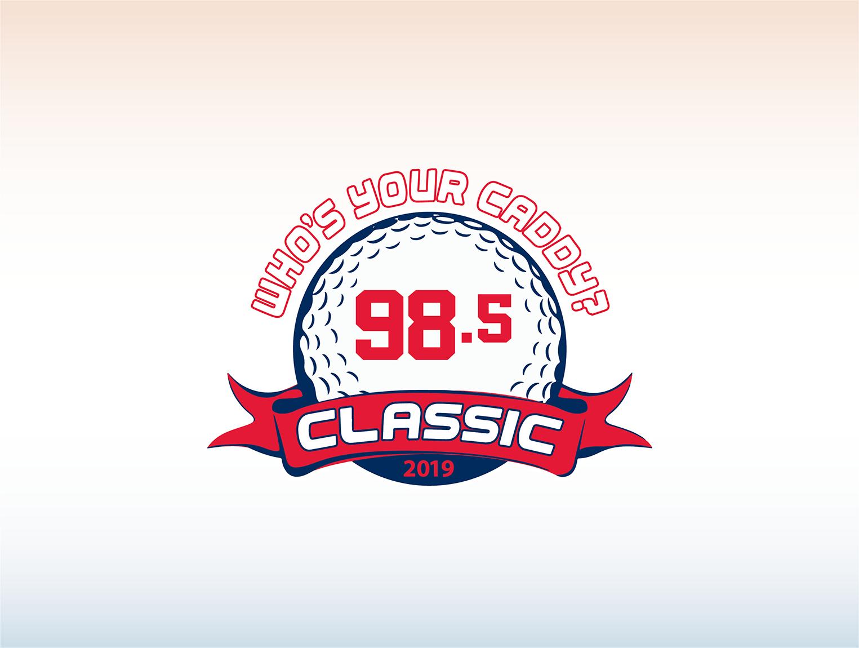 98.5 Classic Logo