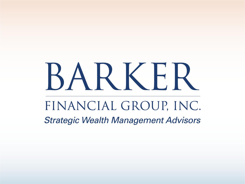 Barker Financial Group Logo