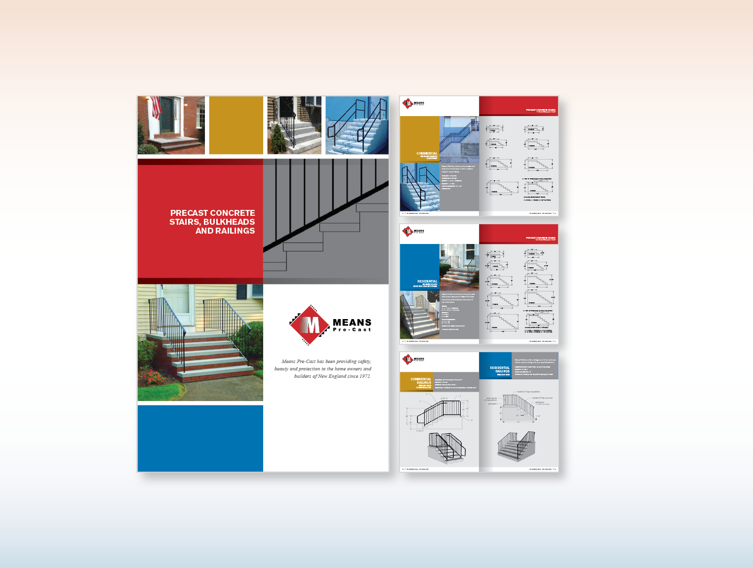 Means Brochure