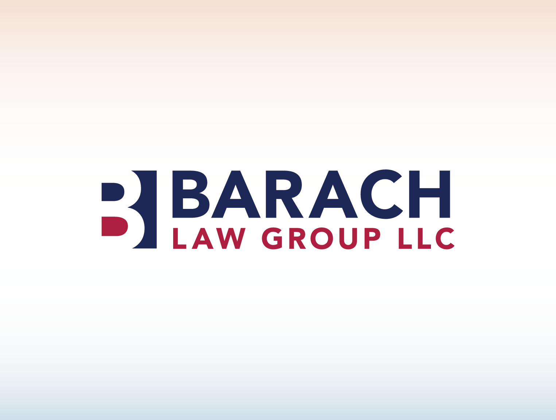 Barach Law Logo
