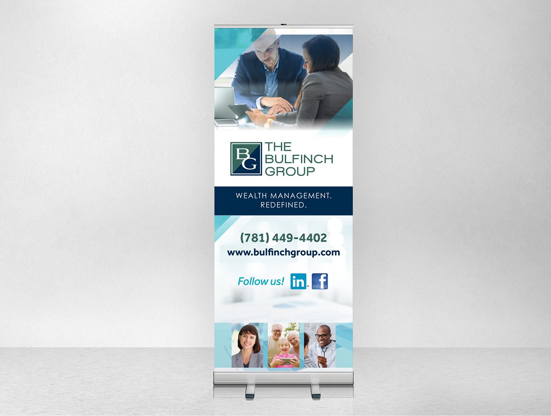 The Bulfinch Group Banner