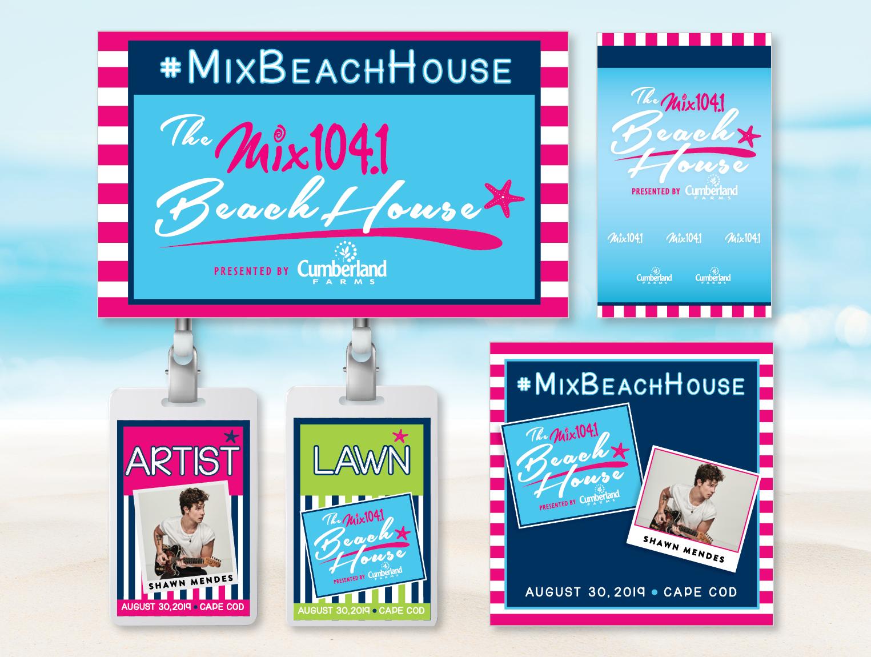 Mix Beach House