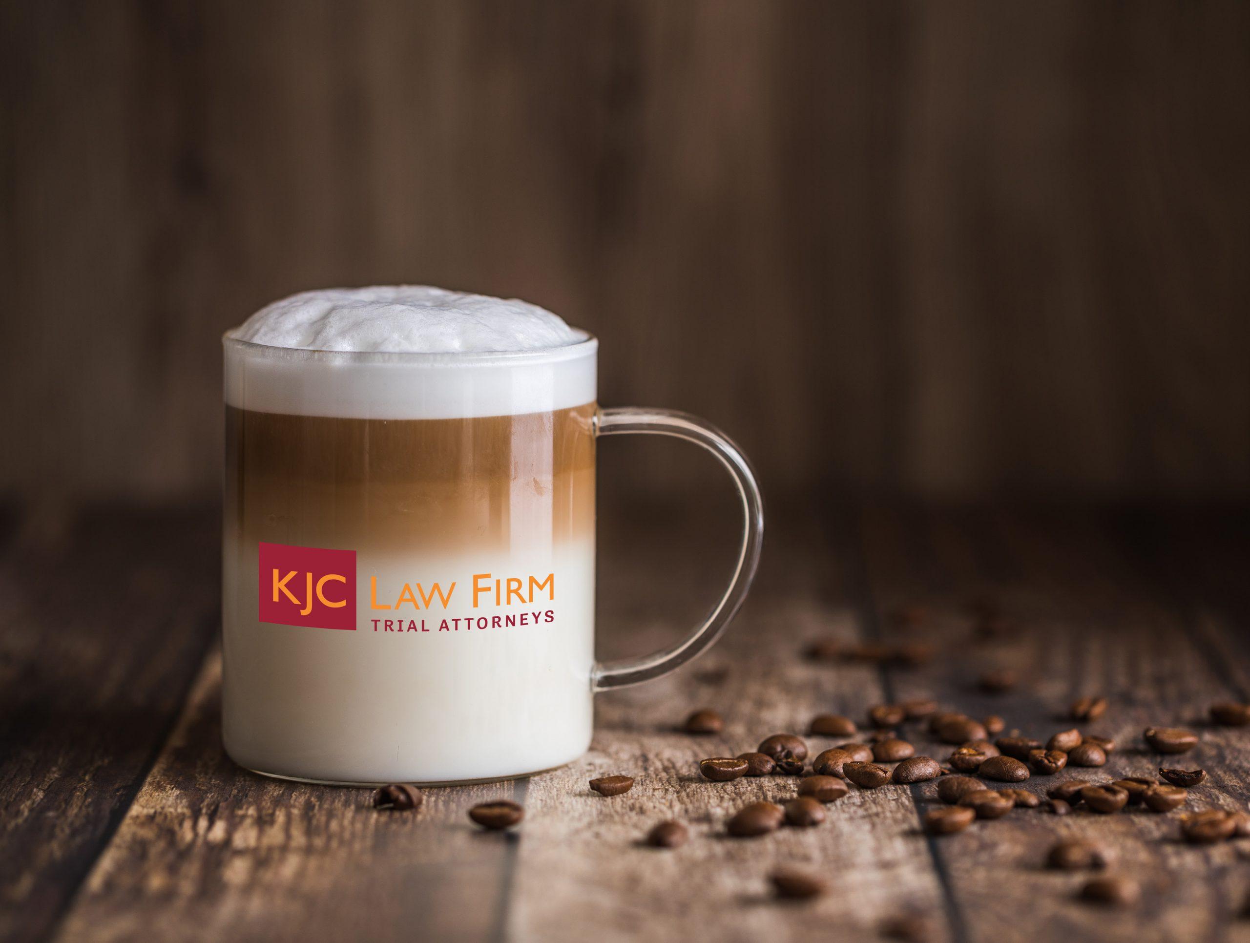 KJC mug