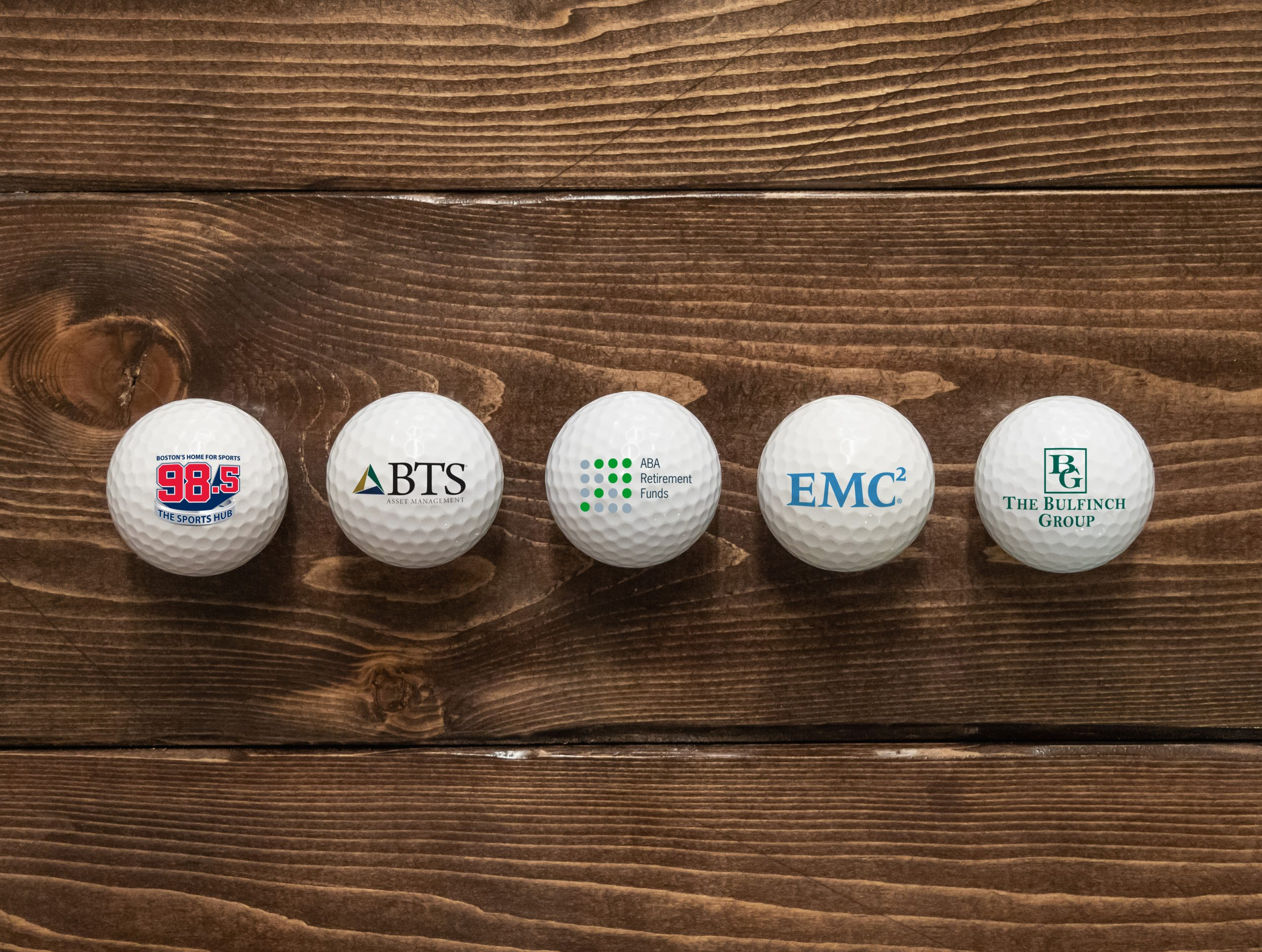 Golfball Promotion